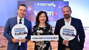 Samsung 'İnterneti Tadında Kullan'maya davet ediyor