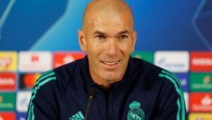 Zidanedan G.Saraya: Mutlaka...