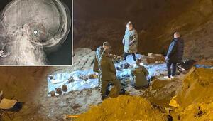 Cesetler 7 yıl sonra bulundu... Sır perdesi aralandı