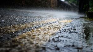 Meteorolojiden sağanak uyarısı 22 Ekim Salı günü hava durumu raporu
