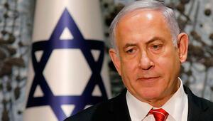 Netanyahuya kötü haber... Soğuk duş