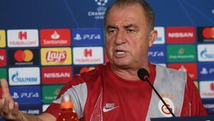 Fatih Terim: Real Madridi iyi analiz ettik