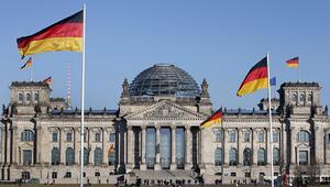 Almanyadan Suriye atağı...  Dikkat çeken öneri