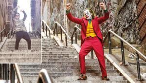 Joker merdiveni