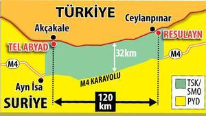 Saat 22.00'den sonra 120 km'nin kontrolü Türkiye'de