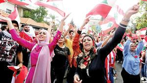 Lübnan'da bakan maaşları indirildi