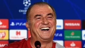 Real Madridi yıkım planı hazır Fatih Terim...