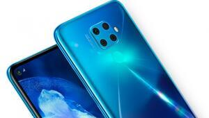 Huawei Nova 5z tanıtıldı, düşük fiyatıyla dikkatleri çekti