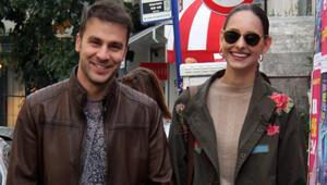 Jessica May ve fotoğrafçı eşi Hüseyin Kara, Brezilyaya gidiyor