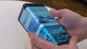 Ekranı katlanabilen Huawei Mate Xin fiyatı ne olacak