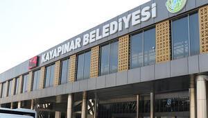 Kayapınar, Bismil ve Kocaköy belediye başkanlarına görevlendirmeler