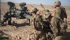 ABD Afganistandaki asker sayısını düşürmüş