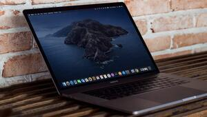 macOS Catalina 10.15 güncellemesi yayınlandı