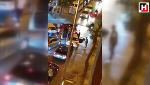 İstanbul trafiğinde eğlence işkencesi