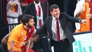 Galatasaray Doğa Sigortanın Buducnost VOLIyi konuk ediyor
