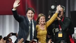 Kanadada federal seçimlerin galibi Liberal Parti