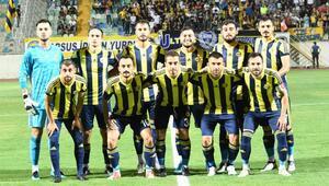 Tarsus İdman Yurdu, Fenerbahçe maçını Mersin'de oynayacak