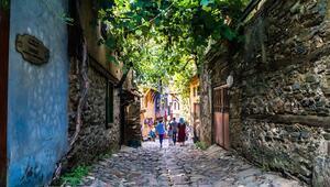Sonbaharın romantik 10 kasabası