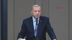 Cumhurbaşkanı Erdoğan: Şu ana kadar 700-800 çekilme oldu