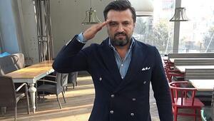 Bülent Uygundan asker selamı açıklaması