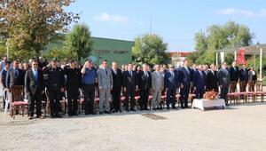 Lüleburgaz'da 20 köye yangın söndürme tankeri