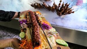 Birbirinden güzel Türk lezzetleri dünyaya tanıtılacak