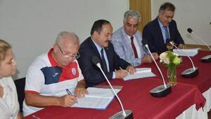 Altınordu ile MEB arasında iş birliği protokolü