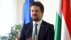 Matis: Macarlar Türkiyeyi ikinci evleri olarak görüyor