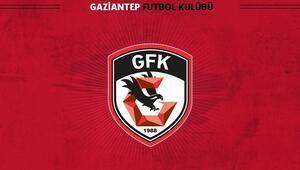 Gaziantep FKde sakat futbolcuların durumu açıklandı