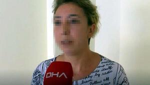 Ankarada iğrenç olay Genç kızın annesi anlattı