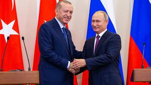 Kremlinden Erdoğan - Putin zirvesi hakkında açıklama