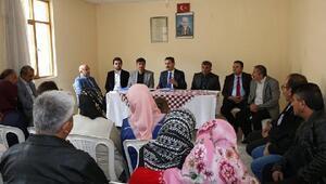 Başkan Eroğlu: Şehrimizi ortak akılla yönetmeye devam edeceğiz