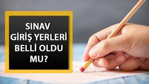 YÖKDİL sınavı ne zaman yapılacak Sınav giriş belgeleri yayınlandı mı