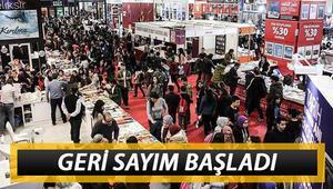 İstanbul Kitap Fuarı ne zaman başlayacak