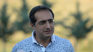 Selim Pilten: Yeni Malatyaspor daha iyi duruma gelecek