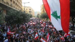 Lübnanda sular durulmuyor