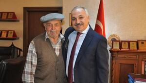 Başkan Dinçer'in 21 gün sonra ikinci büyük acısı