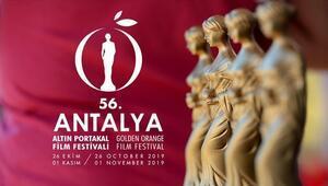 56. Altın Portakal Film Festivali ne zaman