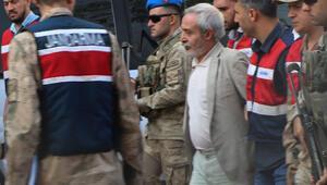 Son dakika: Eski Diyarbakır Büyükşehir Belediye Başkanı Mızraklı tutuklandı