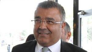 Kayserispor'da Başkan Yardımcısı Türker Horoz istifa etti