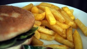 Dışarıda yemek yiyenler dikkat Büyük tehlike