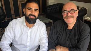 Ezel Akay Osman 8 filmi hazırlarına başladı