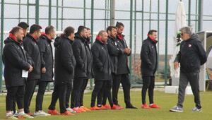 Volkan Demirel: Hedefim Türk futboluna ve Fenerbahçe'ye hizmet
