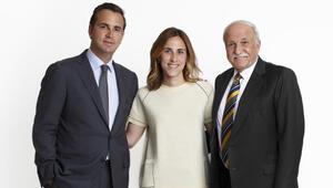 FİBA Grubu Yönetim Kurulu Başkanlığına Murat Özyeğin getirildi