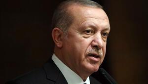 Son dakika... 120 saatin ardından Cumhurbaşkanı Erdoğandan flaş açıklamalar