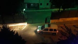 Sevgi evlerinde kız öğrenciler ve personel arasında arbede çıktı: 1 yaralı