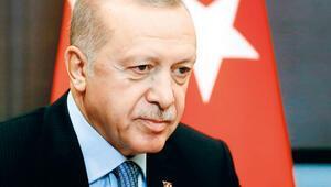 Erdoğandan 120 saat değerlendirmesi: Verilen sözler tam manası ile yerine gelmiş değil
