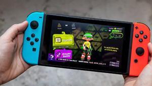 Nintendo Switch satışları PlayStation 4 ve Xbox Oneı geride bıraktı