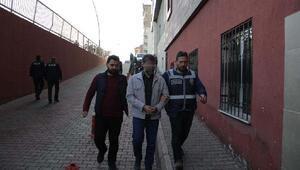 Kayseride 41 kişinin yakalanmasına yönelik FETÖ operasyonu