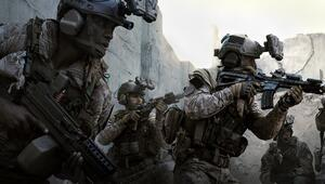 Nvidiadan Call of Duty: Modern Warfare için sürücü güncellemesi geldi
